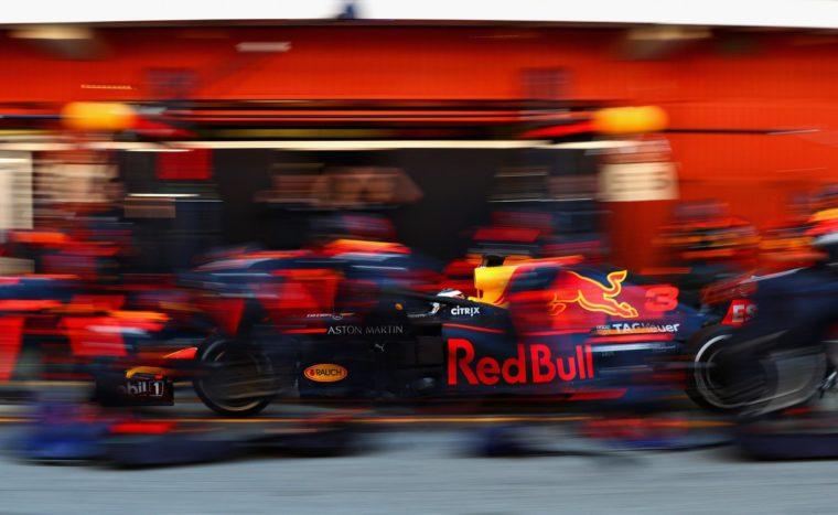 Φοβάται την Red Bull o Hamilton εν όψει GP Αυστραλίας