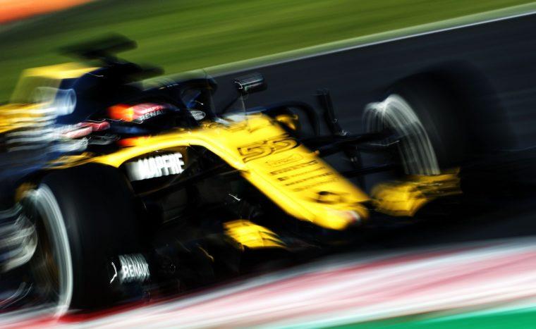 Κοινή στρατηγική στη χρήση κινητήρων Renault και Honda