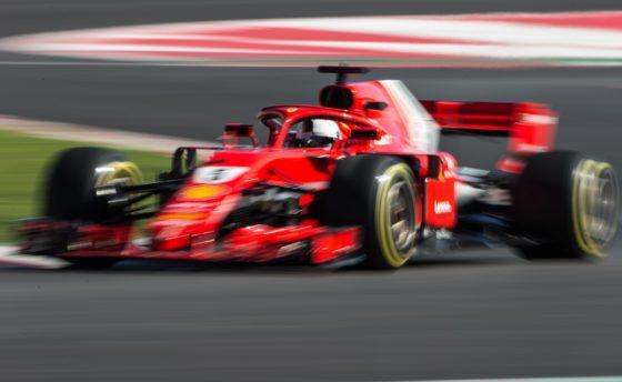 Δοκιμές Βαρκελώνης D7: Έγραψε ρεκόρ και εντυπωσίασε τους πάντες ο Vettel