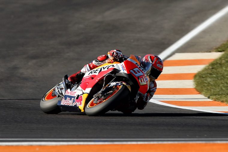 Rossi: «Δεν είναι τυχαία τα όσα κάνει ο Marquez»