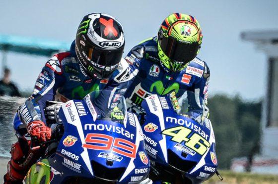 Αποκαλύψεις Lorenzo για την επιστροφή του Rossi στη Yamaha