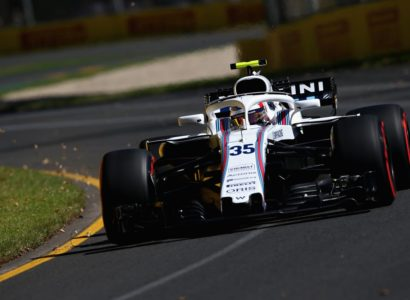 Williams does not want to admit defeat yet