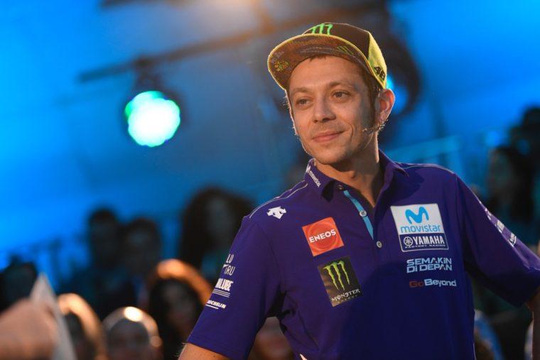 O Rossi καλεί την Yamaha να επικεντρωθεί στα ηλεκτρονικά