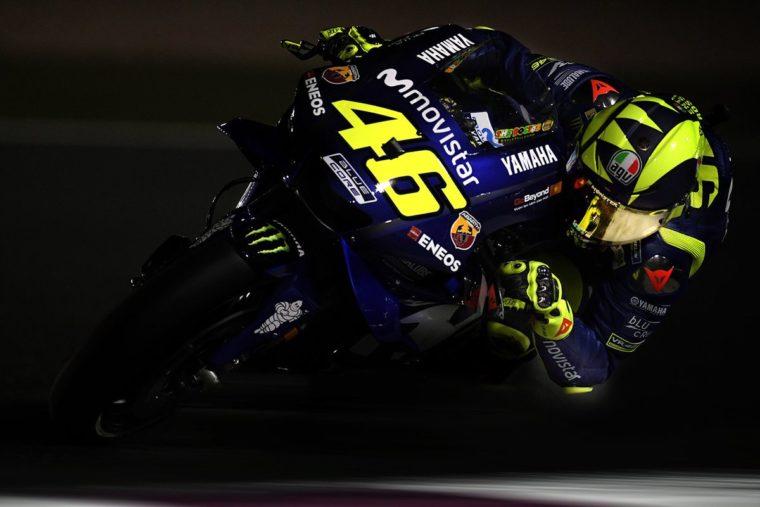 Αισιόδοξος ο Rossi ενόψει GP Αργεντινής