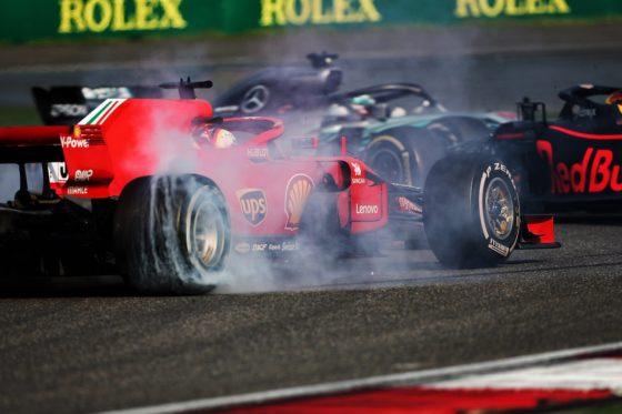Γιατί η Ferrari ευθύνεται για το αποτέλεσμα της Κίνας