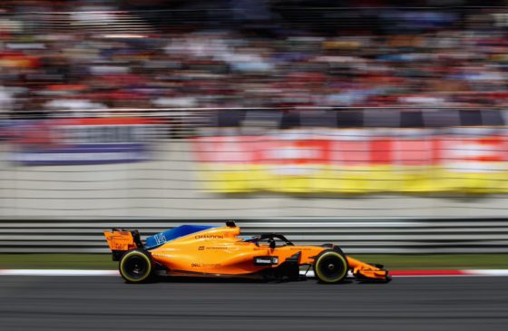 McLaren: «Το μονοθέσιο έπιασε όλους τους στόχους αλλά…»