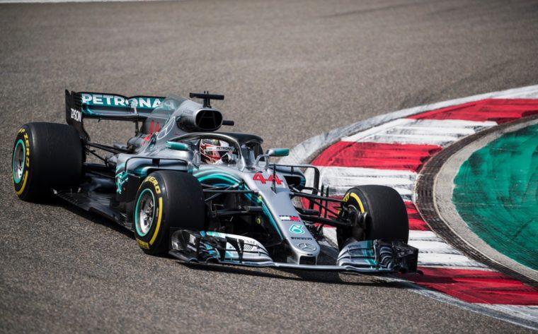Hamilton: «Έχουμε το δεύτερο ή τρίτο σε δυναμική μονοθέσιο»