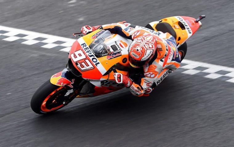 GP Αργεντινής: Προβάδισμα για Honda και Marquez – Μεγάλη μάχη αναμένεται στο Q1