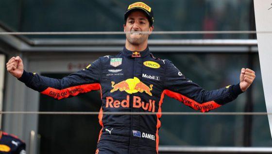 GP Κίνας: Οι δηλώσεις των πρωταγωνιστών μετά τον αγώνα