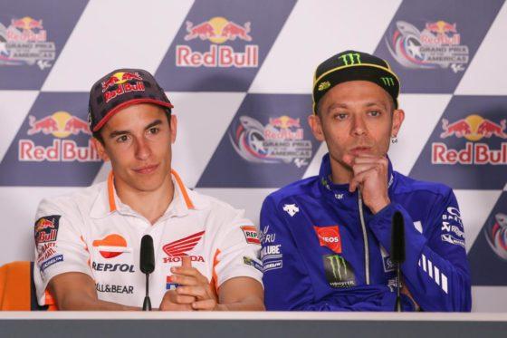 O Miller χαρακτήρισε ηλίθιο και ανώριμο το σίριαλ Rossi-Marquez