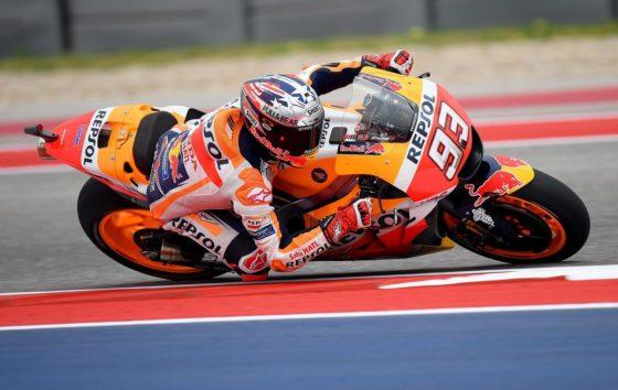 GP ΗΠΑ Race: Το έκανε να φαίνεται εύκολο ο Marquez