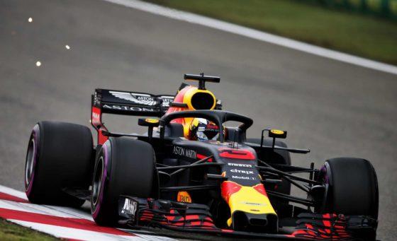 GP Κίνας Race: Πανάξιος νικητής ο Ricciardo σε έναν δραματικό αγώνα