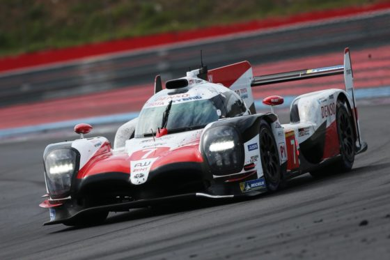 6H Spa FP2: Αύξησε τη διαφορά η Toyota