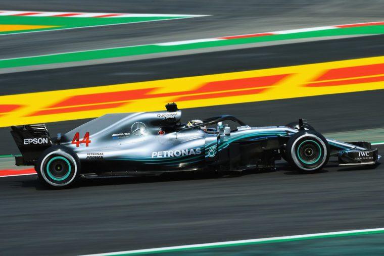 GP Ισπανίας FP3: Κυρίαρχος ο Hamilton αλλά η μάχη προβλέπεται μεγάλη