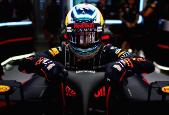 GP Μονακό FP1: Ξεκίνησε κεφάτος ο Honey Badger