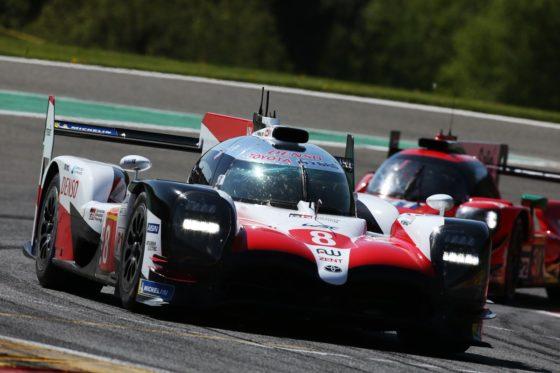 6H Spa Race: Θρίαμβος για την Toyota και νίκη μετά από 5 χρόνια για τον Alonso
