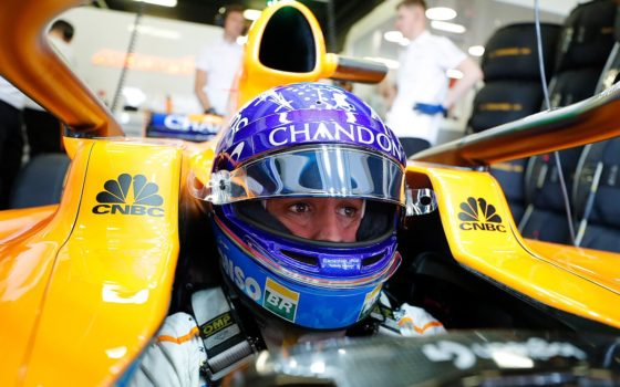 Brown: «Η καρδιά του Alonso χτυπά για την F1»