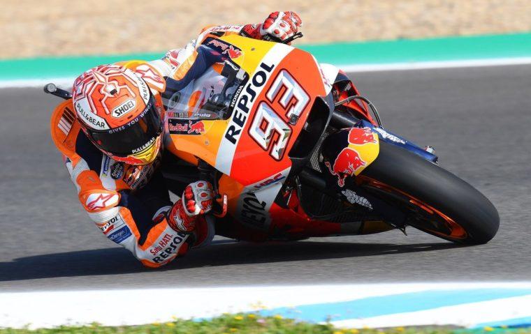 GP Jerez Race: Άνετη επικράτηση Marquez – Καταστροφή για την Ducati