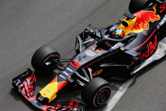 GP Μονακό FP3: Ταχύτερος και πάλι ο Ricciardo – Στον τοίχο ο Verstappen