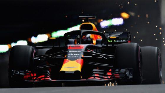 GP Μονακό FP2: Έσπασε το ρεκόρ πίστας ο Ricciardo