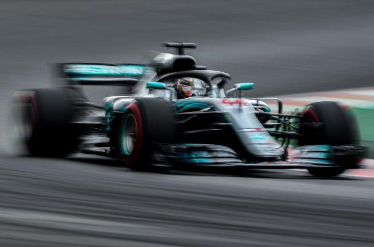 GP Ισπανίας Race: Απόλυτη κυριαρχία Hamilton και 1-2 η Mercedes
