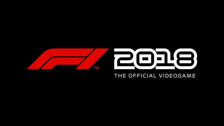 Ανακοινώθηκε η ημερομηνία κυκλοφορίας του F1 2018