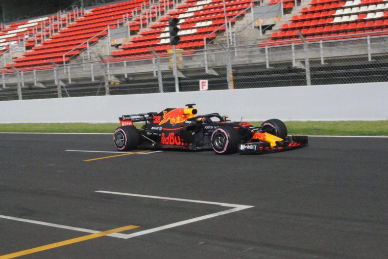 Δοκιμές Βαρκελώνης D1: O Verstappen ολοκλήρωσε ταχύτερος
