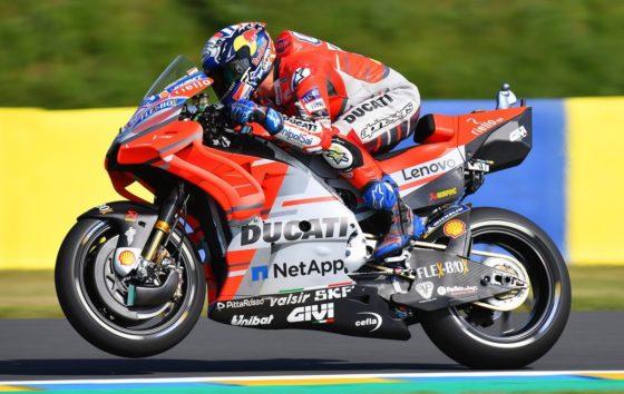 GP Γαλλίας: Honda και Ducati ετοιμάζουν μάχη θρίλερ