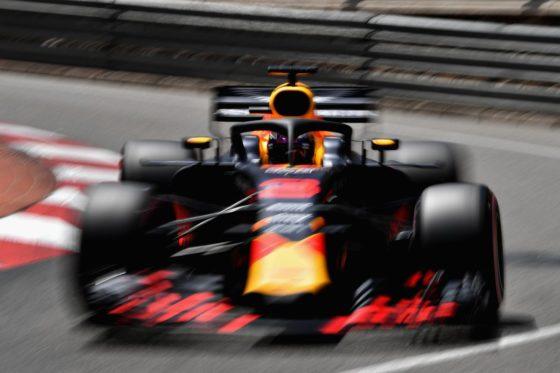 GP Μονακό Race: Άντεξε και νίκησε ο τρομερός Ricciardo στο Πριγκιπάτο