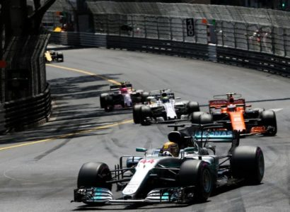 Hamilton: «Περιμένω έναν δύσκολο αγώνα»