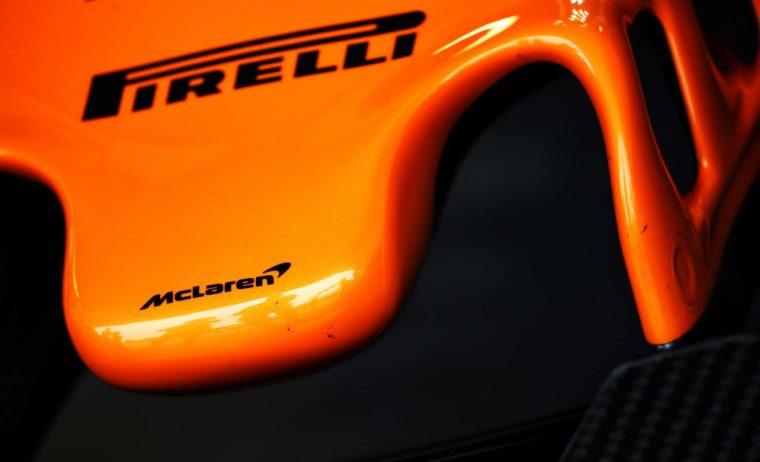 Τι αναβαθμίσεις θα φέρει η McLaren στην Ισπανία;