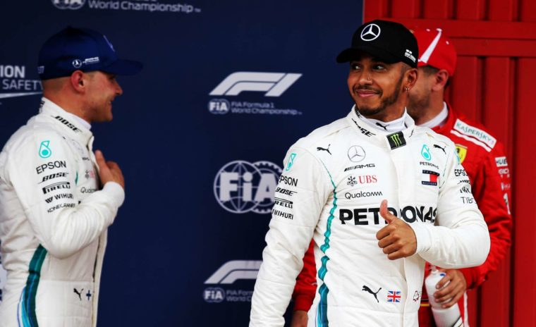 GP Ισπανίας: Oι δηλώσεις των πρωταγωνιστών μετά τον αγώνα