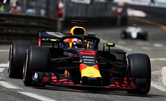 GP Μονακό QP: Έσπασε τα χρονόμετρα και πήρε την pole o Ricciardo