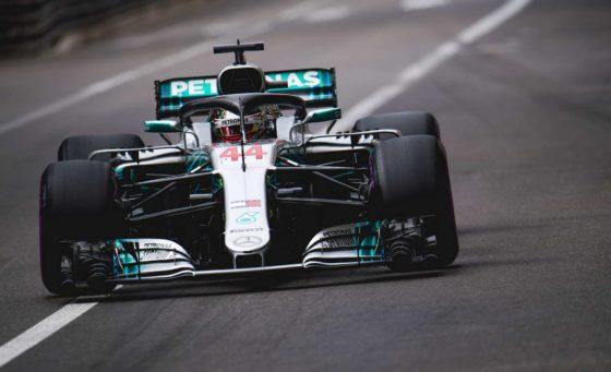 Hamilton: «Αυτό δεν ήταν αγώνας»
