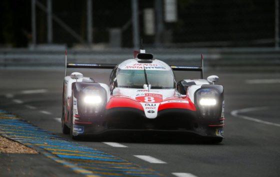 24H Le Mans 13-18H: Επική ανατροπή και στην κορυφή Alonso, Nakajima & Buemi
