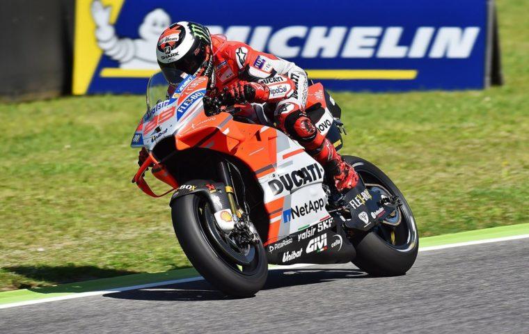 GP Mugello Race: Θρίαμβος Lorenzo – Έκανε το 1-2 η Ducati