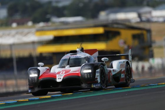 Le Mans Test Day: Alonso και Toyota στη κορυφή αλλά η Rebellion είναι κοντά