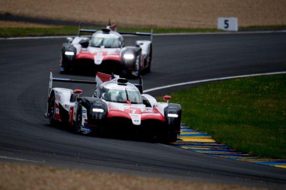24H Le Mans 1-6H: Μπροστά η Toyota σε έναν επεισοδιακό αγώνα