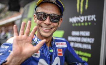 Rossi: «Νίκες όσο το δυνατόν πιο γρήγορα»