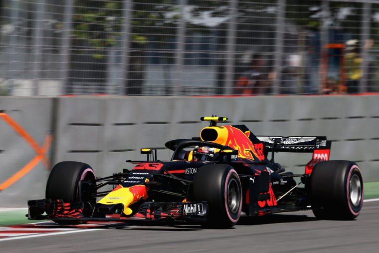 GP Καναδά FP3: Verstappen ξανά και προβλέπεται θρίλερ στις κατατακτήριες