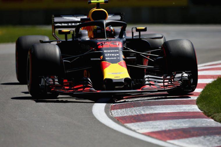 GP Καναδά FP2: Δύο στα δύο για τον Verstappen