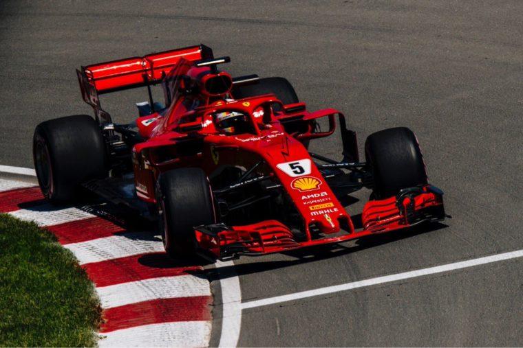 GP Καναδά QP: Έσπασε τα χρονόμετρα και πήρε την pole o Vettel