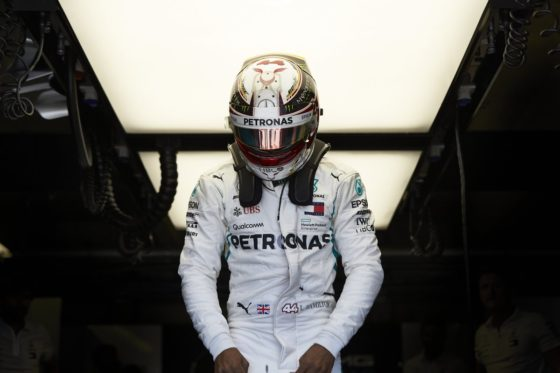 Hamilton: «Μεγαλύτερη από ποτέ η επιθυμία μου για τον τίτλο»