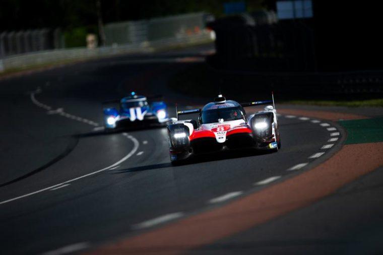 24H Le Mans Q2: Κόκκινες σημαίες και λίγες αλλαγές