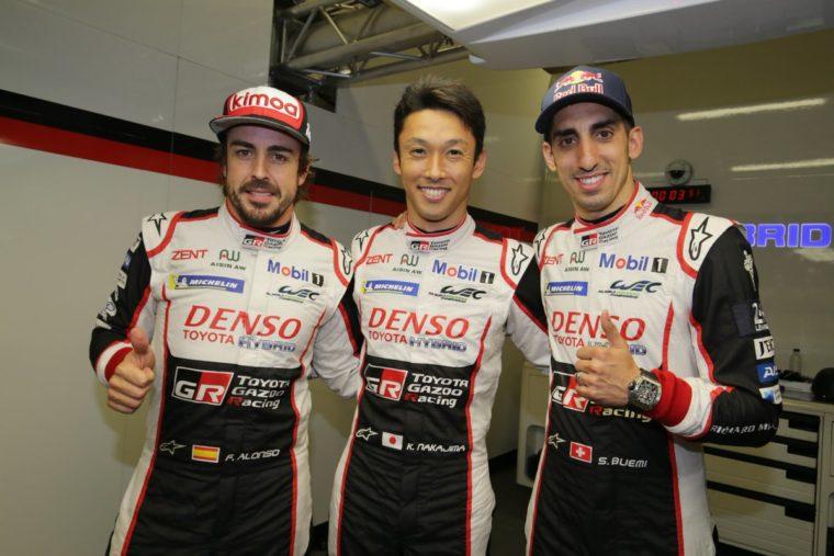 24H Le Mans Q3: Έσπασε τα χρονόμετρα ο Nakajima και στην pole η Toyota