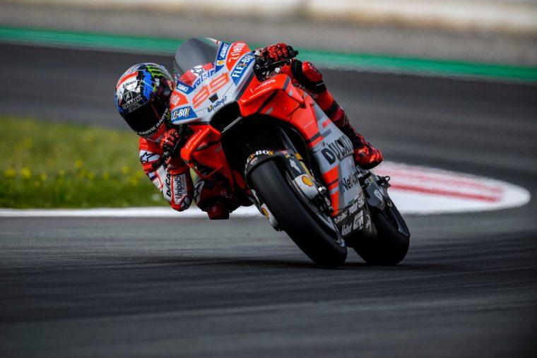 GP Καταλωνίας Race: Νίκη Lorenzo για δεύτερο σερί αγώνα