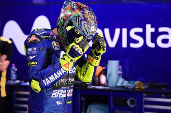 Επιφυλακτικός για το Assen o Rossi