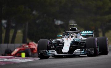 GP Γαλλίας Race: Μεγάλη νίκη για Hamilton και επιστροφή στη κορυφή του πρωταθλήματος