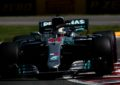 GP Γαλλίας FP1: Με το δεξί Hamilton και Mercedes – Στις φλόγες το μονοθέσιο του Ericsson