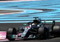 GP Γαλλίας QP: 75η pole για τoν Hamilton